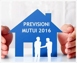 Mutui Casa Cosa Aspettarsi Dal 2016 Segugio It