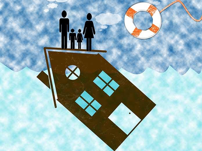 I calcoli da fare prima di accendere un mutuo for Come funziona il finanziamento quando si costruisce una casa