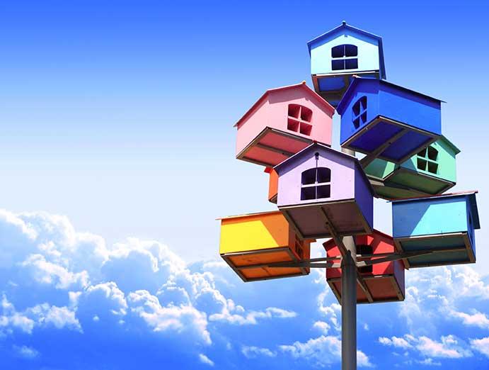 Comprare casa conviene sempre for Comprare piani casa online
