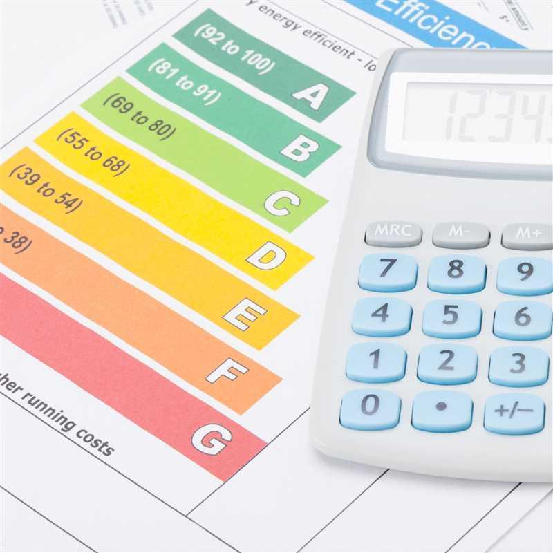riqualificare la propria casa: partiamo dal calcolo del consumo ... - Consumi Casa Certificazioni A Trieste