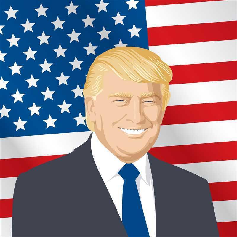 Trump dichiara la guerra dei dazi Protestano Pechino e Seul