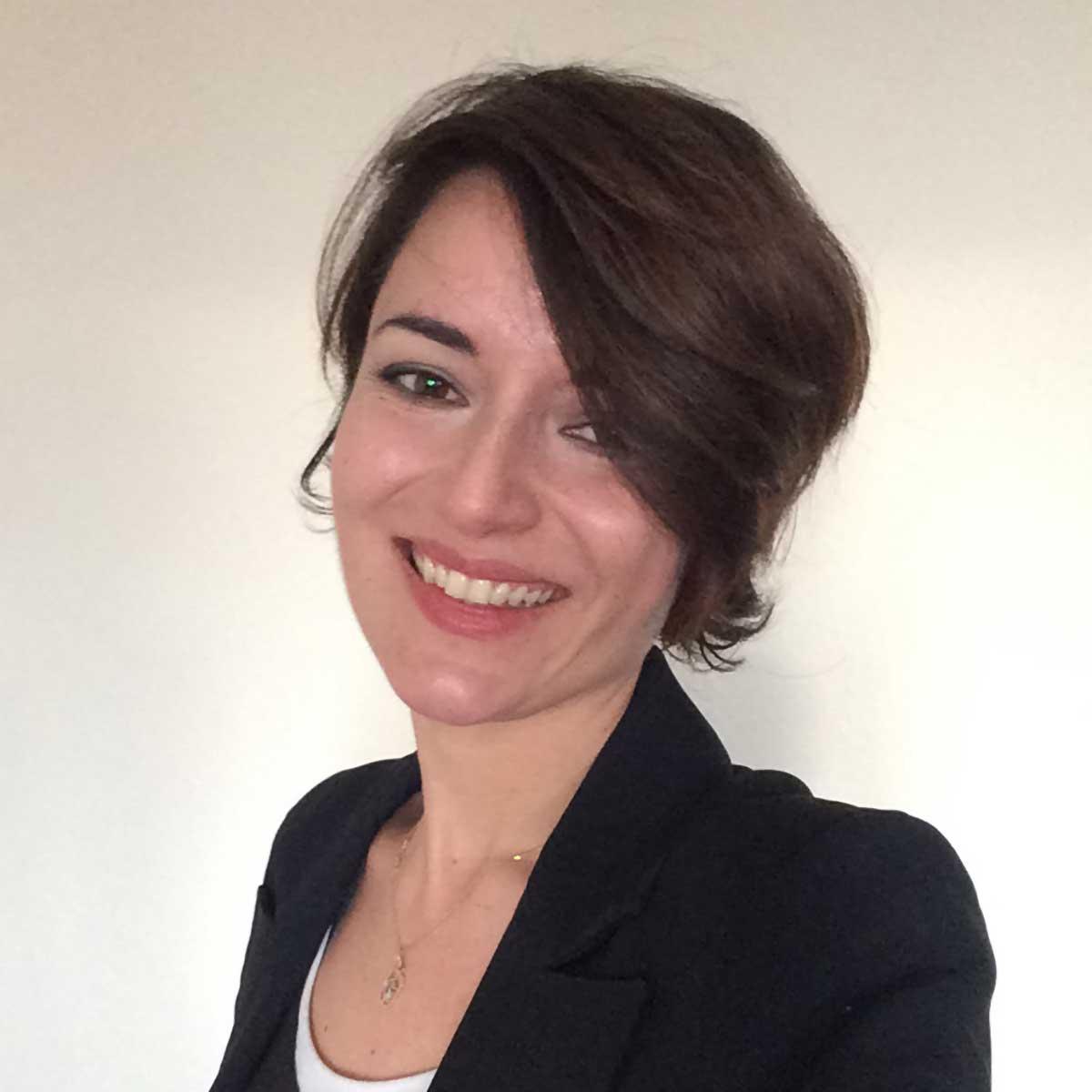 Gaia Giorgio Fedi