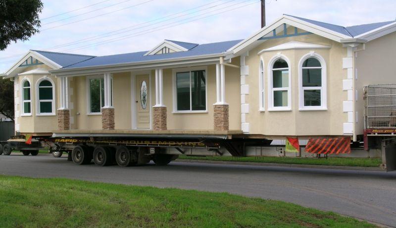 Case viaggianti ed assicurazioni for Case modulari costi