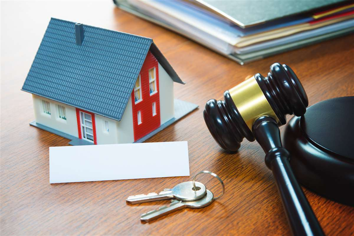 Prezzo degli immobili nelle vendite giudiziarie