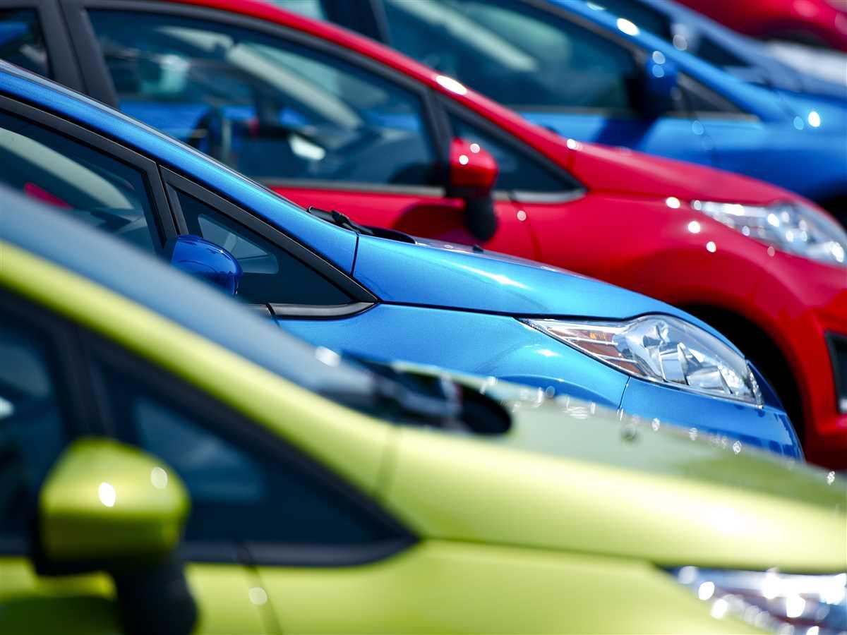 Auto: 1,1 milioni di lavoratori Ue coinvolti dal fermo da Covid19
