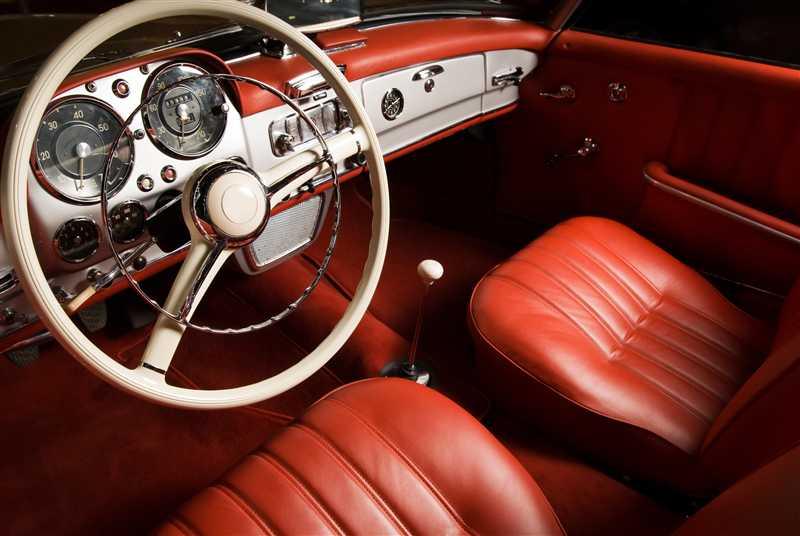 Auto e moto storiche: ecco cosa sapere sull'assicurazione