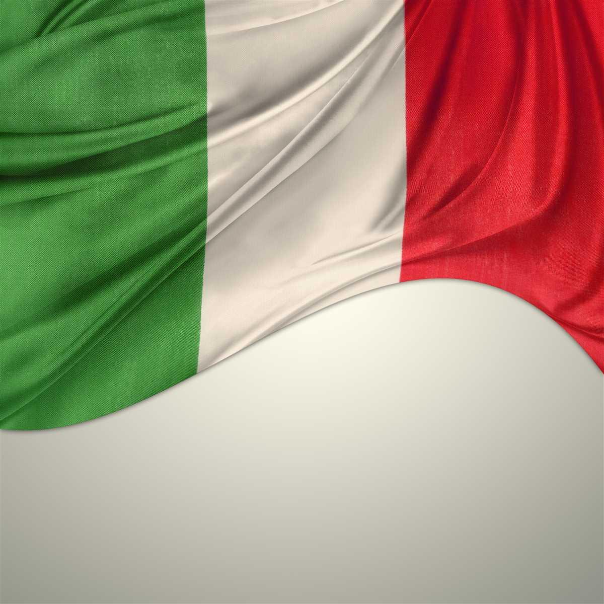 Italia, molte luci e qualche timore