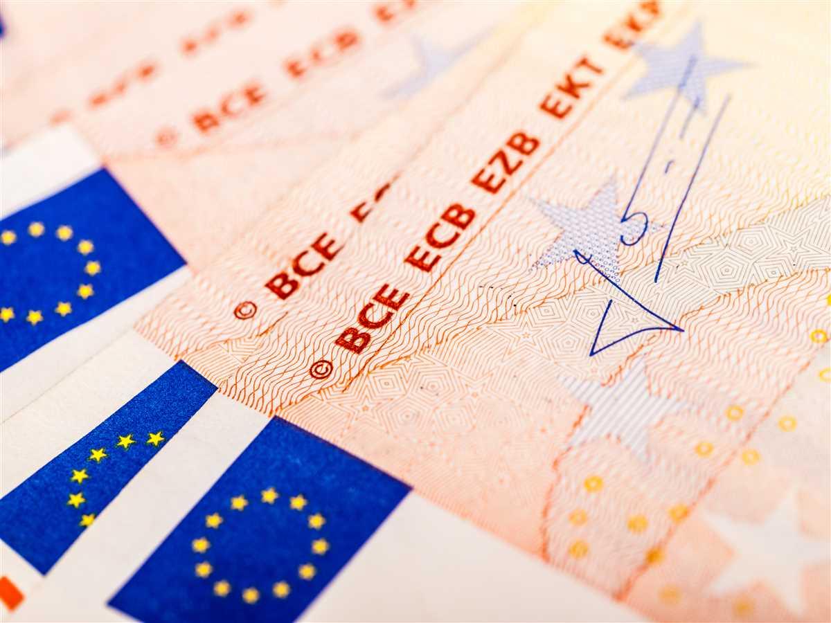 La Bce monitora gli effetti dell'euro forte
