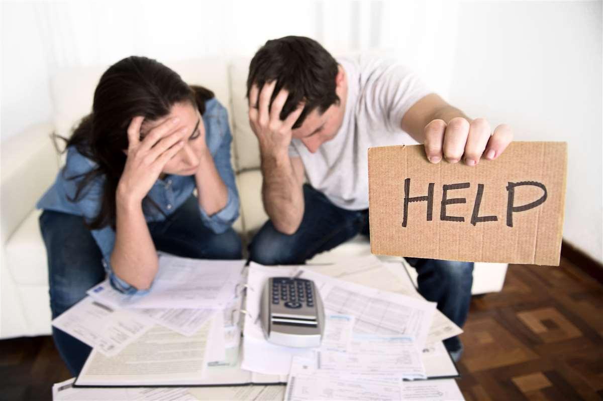 crisi economica e indebitamento