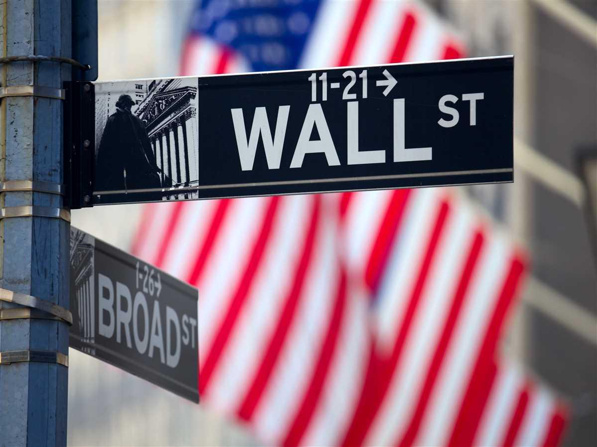 Nuovo record per Wall Street