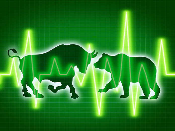 Mercati in caduta, la visione negativa