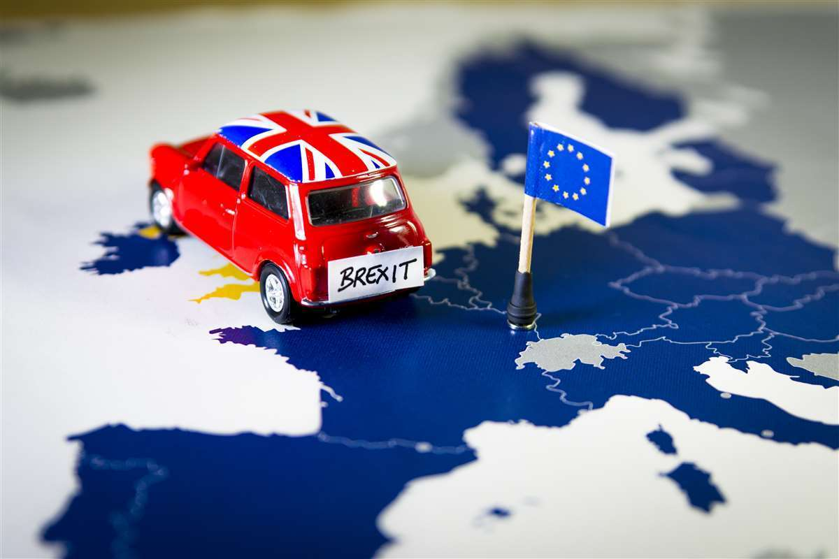Brexit, Bankitalia: verificare che intermediari siano autorizzati in Italia