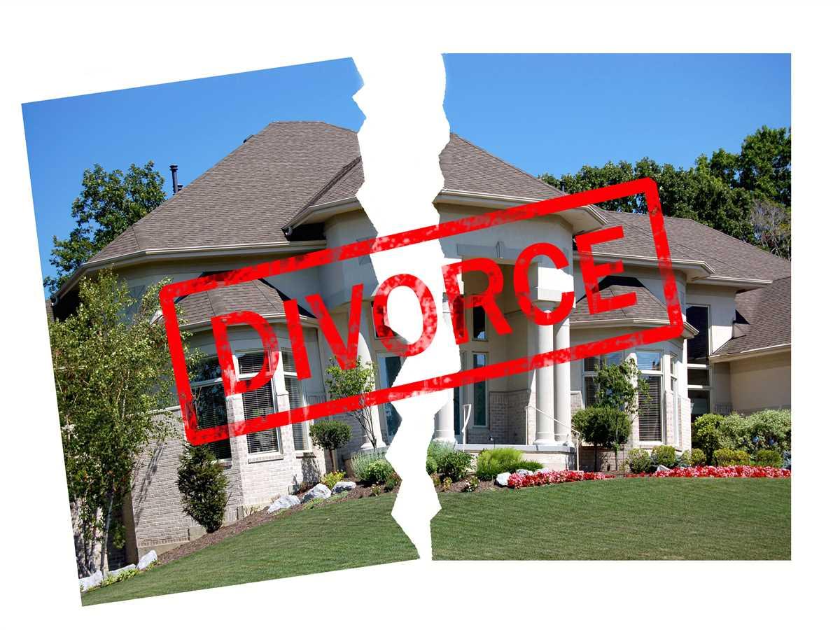 casa familiare in caso di divorzio