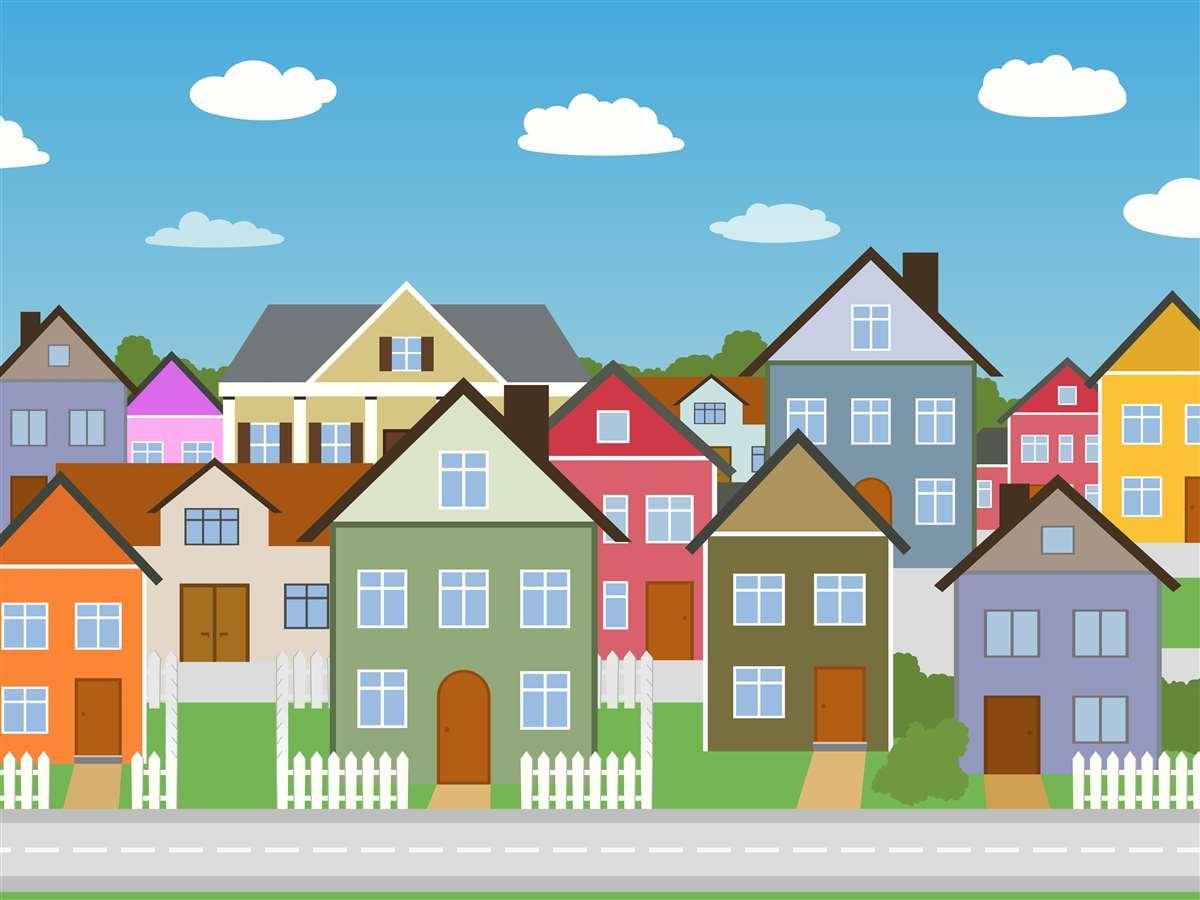 Immobiliare: l'investimento nel settore batte il Covid19