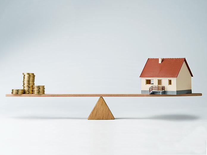 Casa: perché comprare adesso
