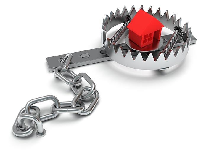 Immobiliare: prezzi in stagnazione, con poche eccezioni