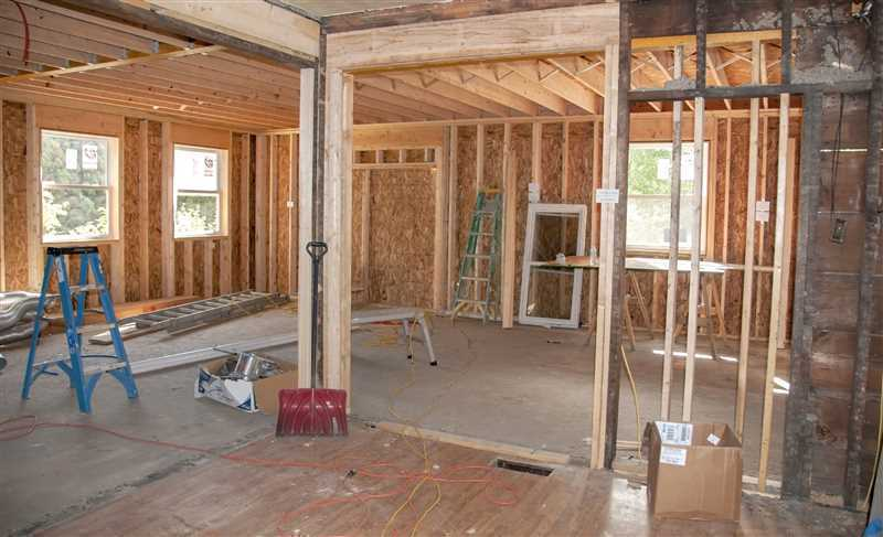 Un prestito per ristrutturare casa tutto quello che c è da sapere