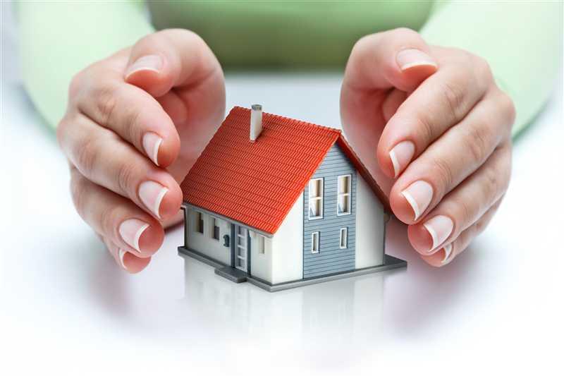Come proteggere la casa dai danni