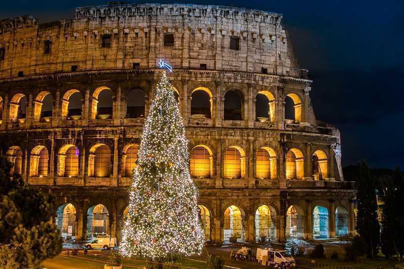 L'Italia, un paese con poche opzioni