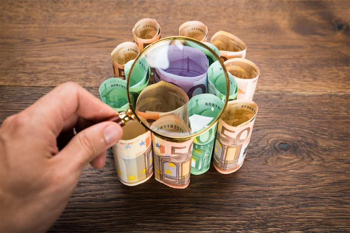 Assoreti: aumenta liquidità su conti correnti e depositi