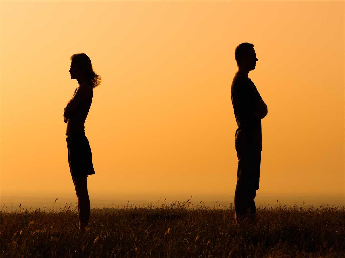 Famiglia di fatto e revoca dell'assegno divorzile