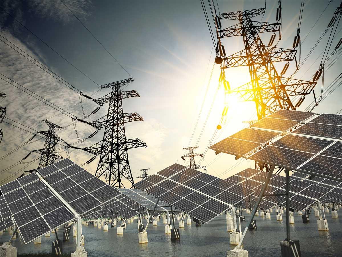 L'argento brilla grazie alle energie rinnovabili