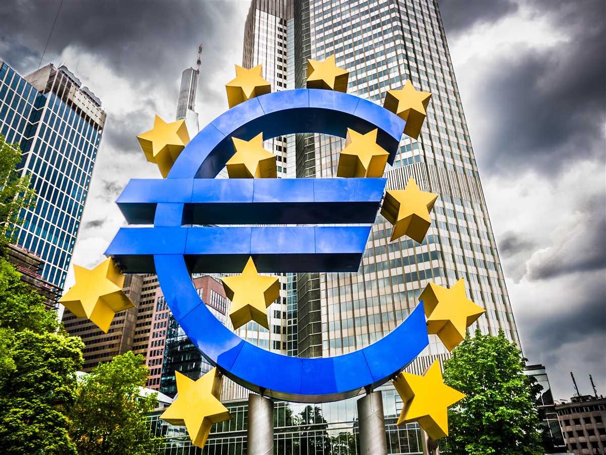 Eurozona: il Covid19 fa crollare la crescita economica