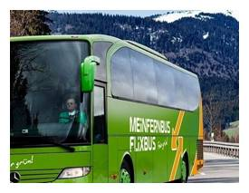La prima Green Week di FlixBus
