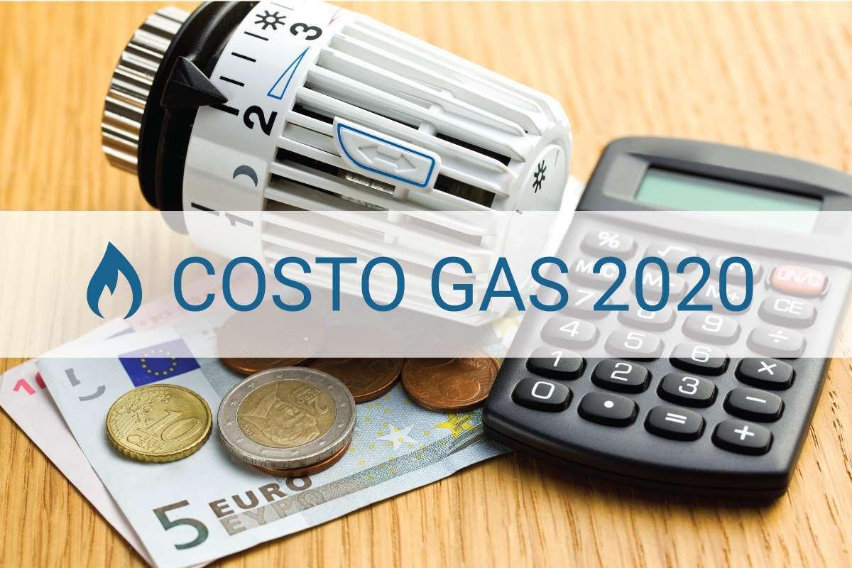 Le migliori tariffe gas di settembre 2020