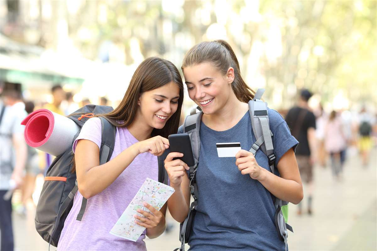Deloitte: impatto del Covid su Millennial e Gen Z
