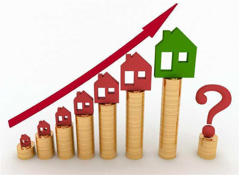 Mercato immobiliare gli italiani preferiscono i trilocali - Percentuale agenzia immobiliare tecnocasa ...