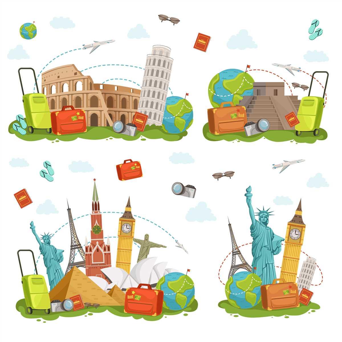 Turismo: rischio collasso senza aiuti pubblici
