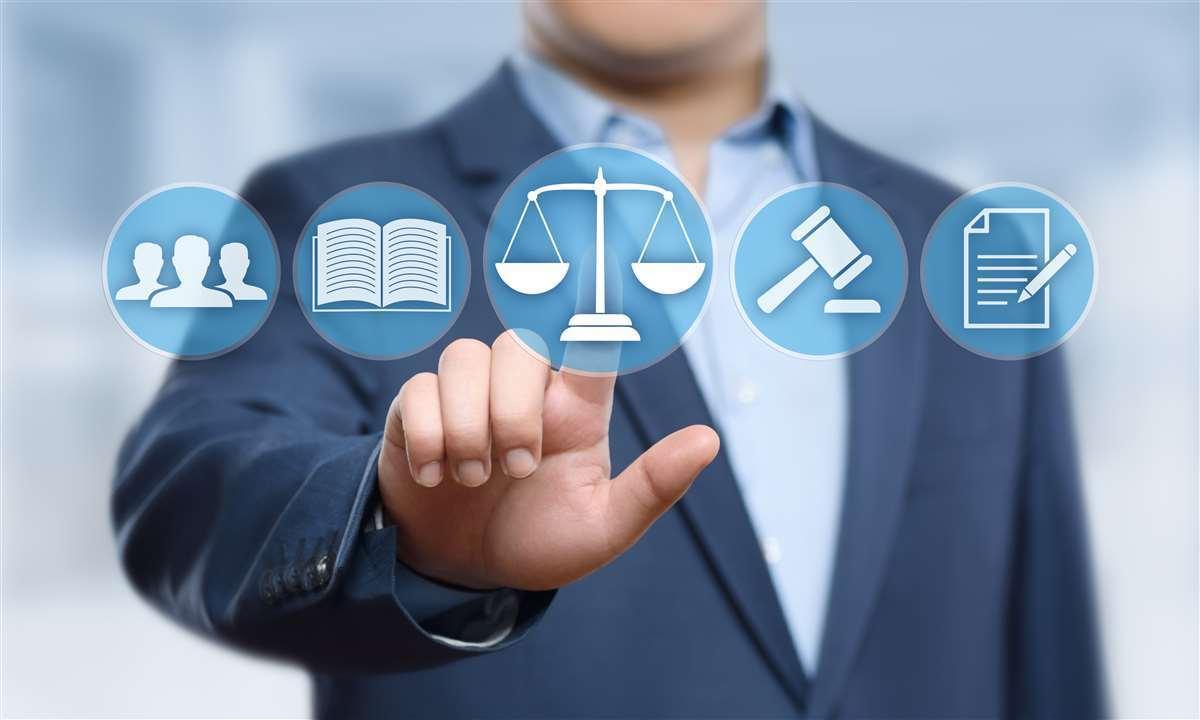 giurisprudenza e leggi