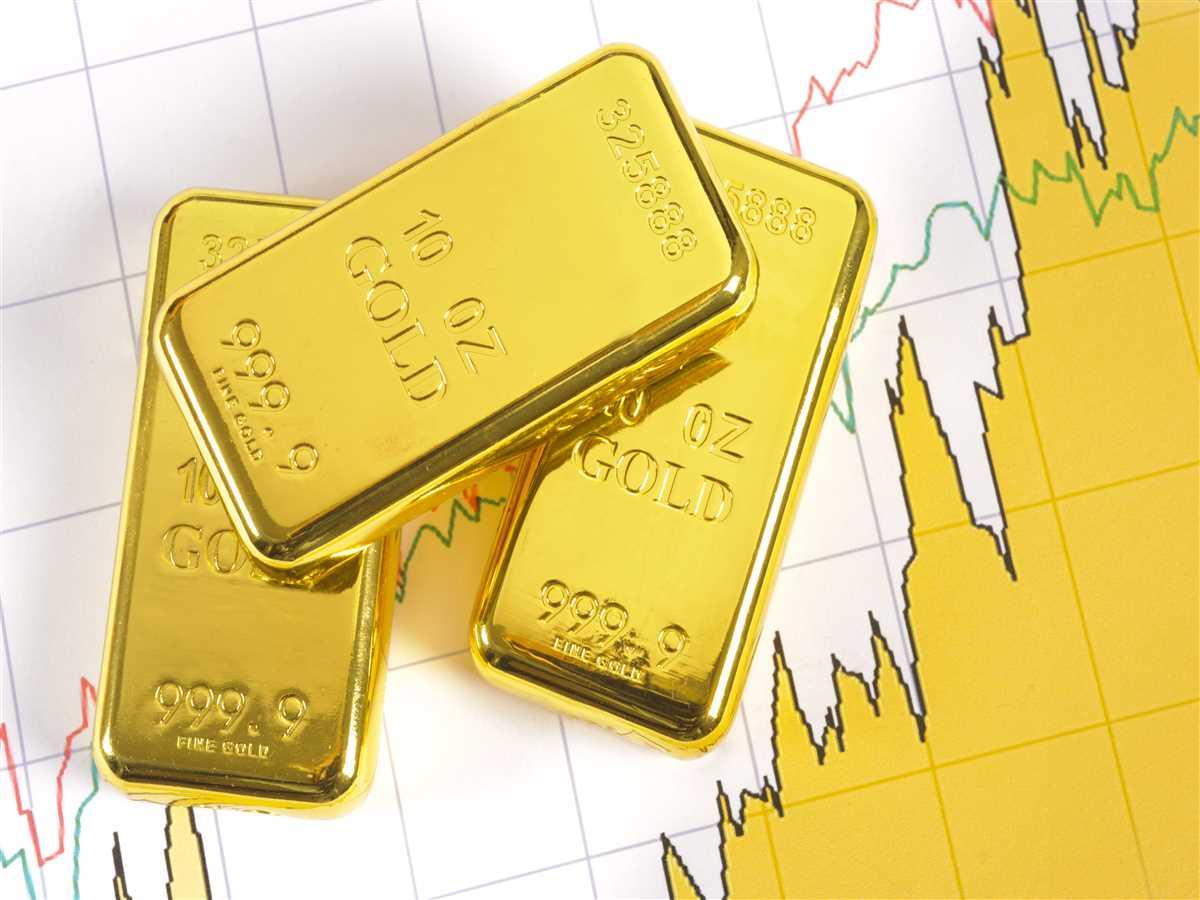 Oro: la corsa continua