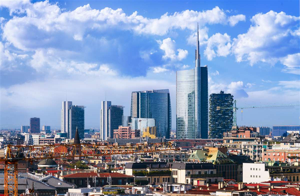 Lombardia: l'economia si è messa a correre