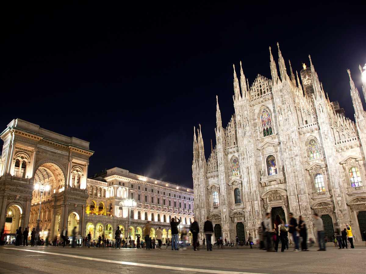 Immobiliare, la ripresa parte da Milano