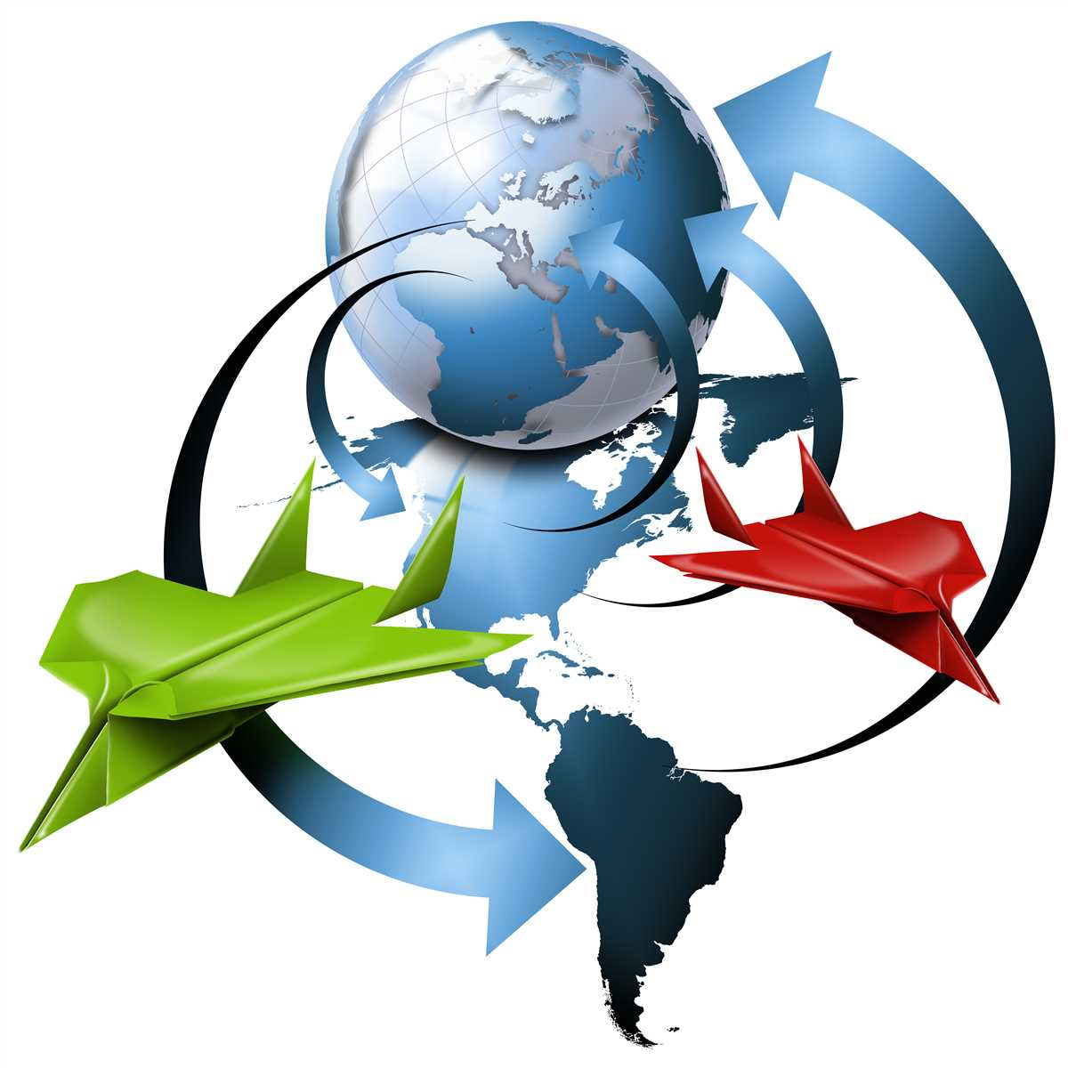 Mercati globali, buone notizie