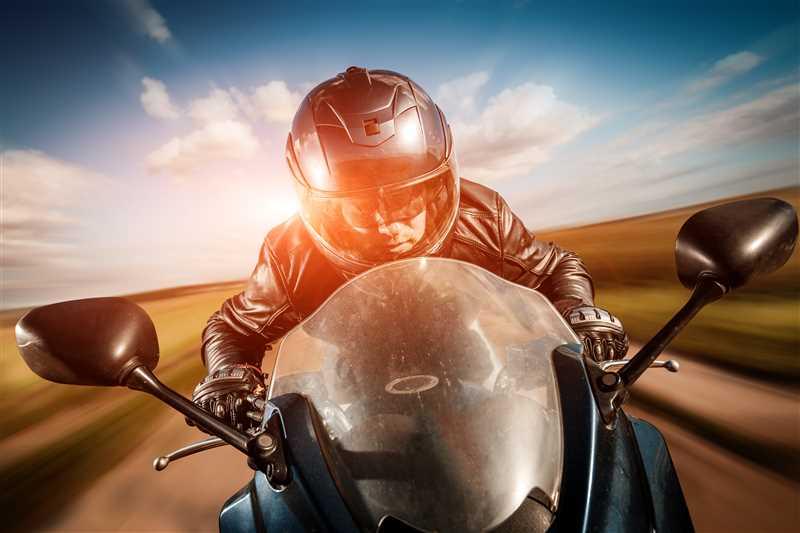 Meno incidenti in moto e polizze più vantaggiose