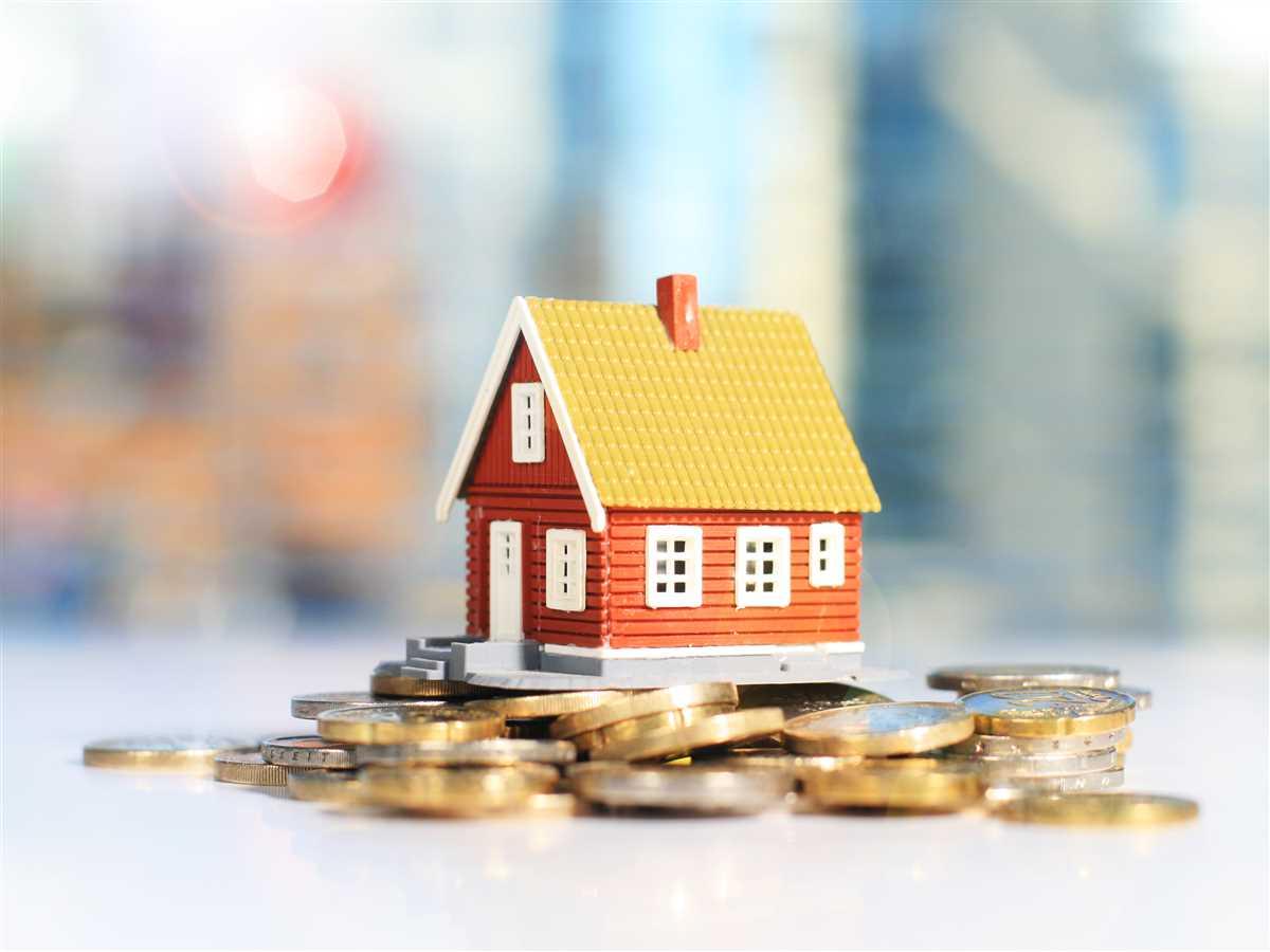 Casa, un mercato che cresce lentamente