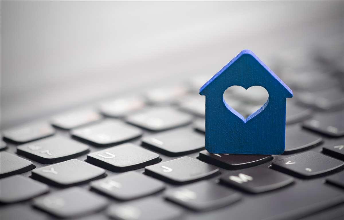 Debito immobiliare: investitori a caccia di rendimenti