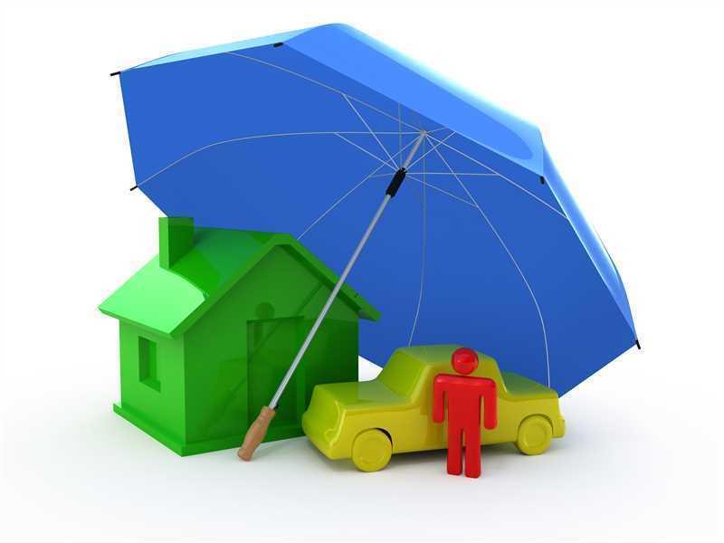 Come proteggere auto e casa dal maltempo