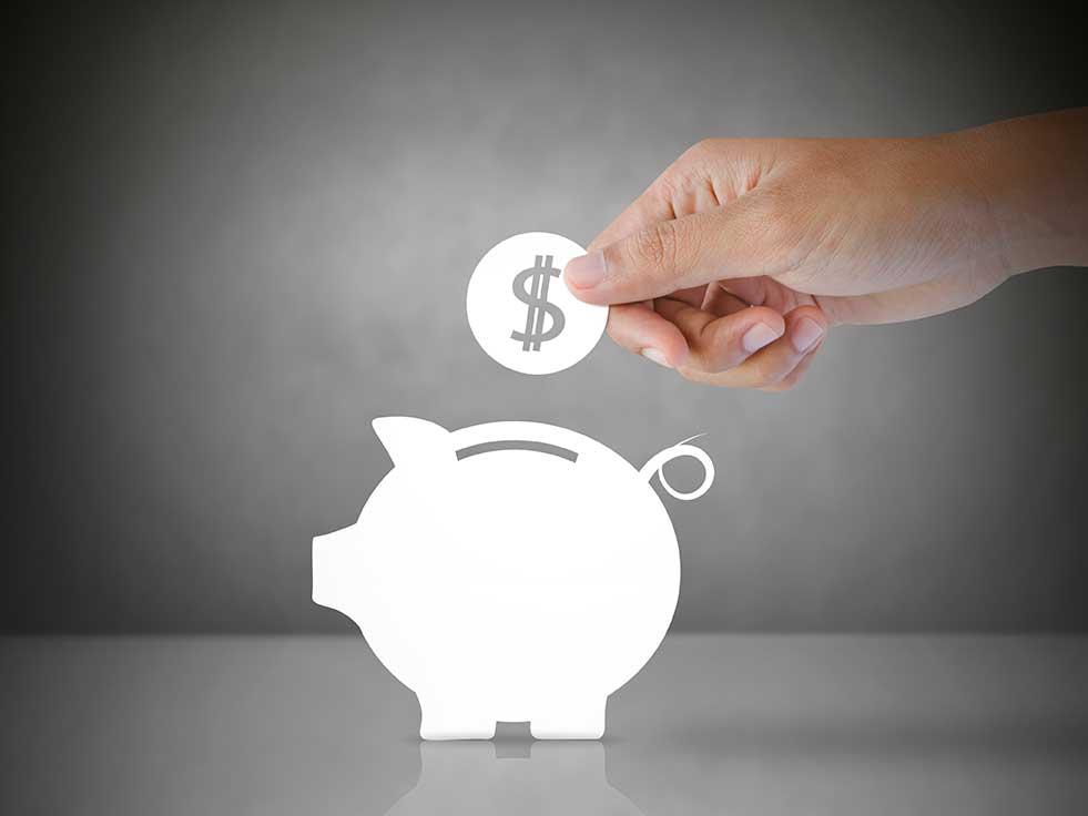 Italiani: meno obbligazioni e più fondi nei portafogli