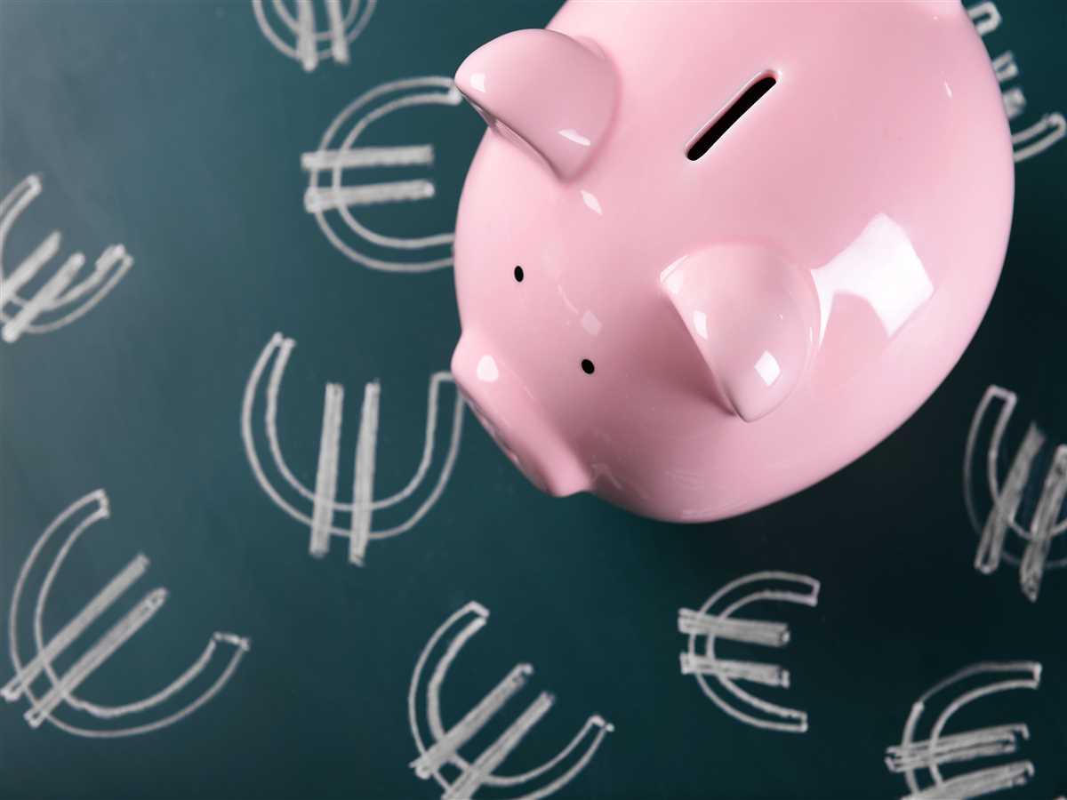 Risparmio: i giovani italiani più attenti al futuro