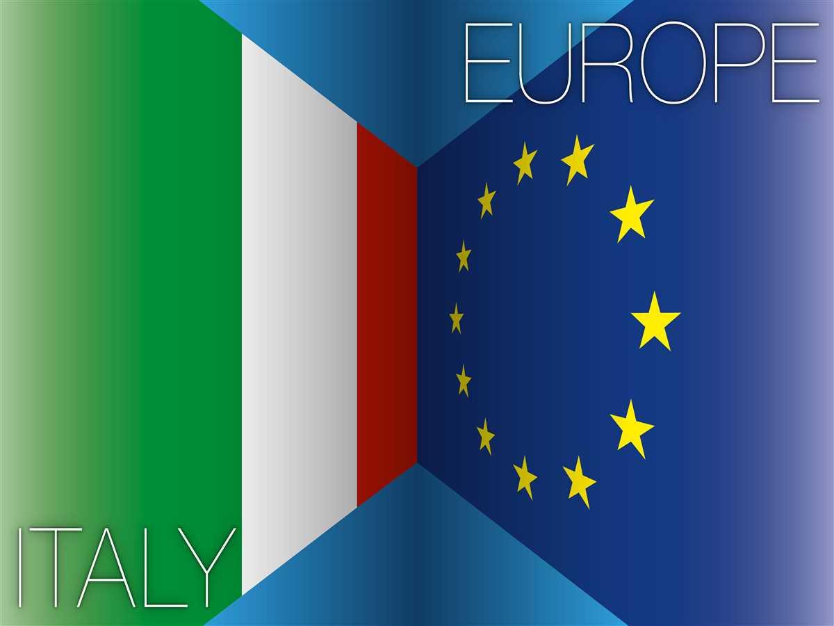Prometeia: Italia fuori dalla crisi nel 2023