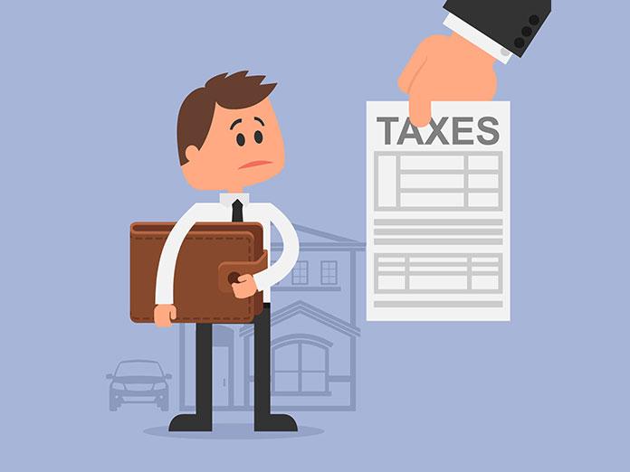 Tasse casa 2017 esenzioni e scadenze per il pagamento for Scadenze di pagamento