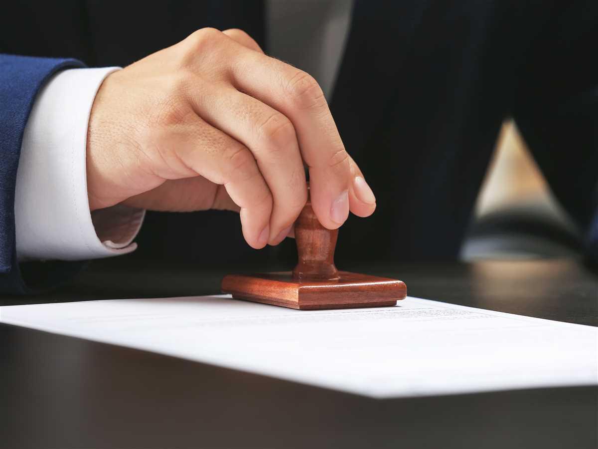 L'intervento del notaio negli accordi di separazione e divorzio