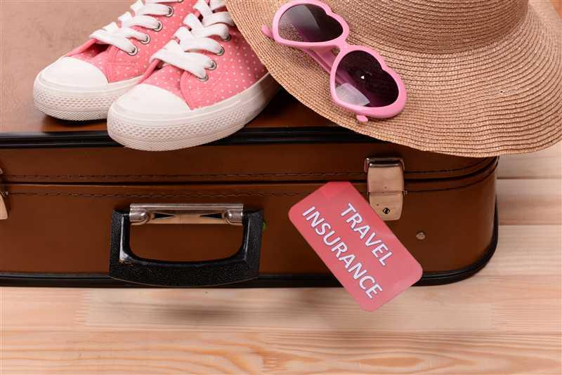 Che vacanza è senza assicurazione?