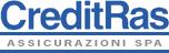 logo creditras assicurazioni