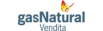 Logo Gas Natural Vendita